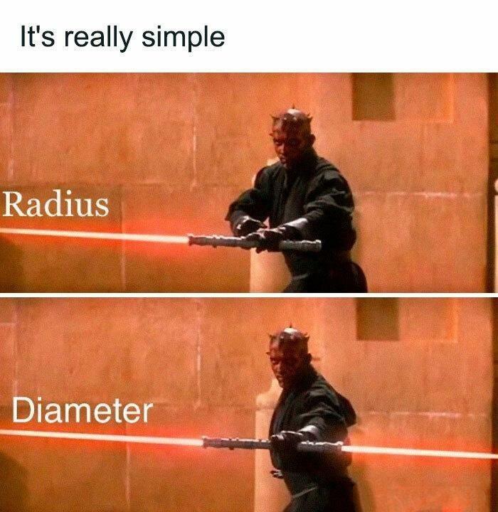 Easy math - meme