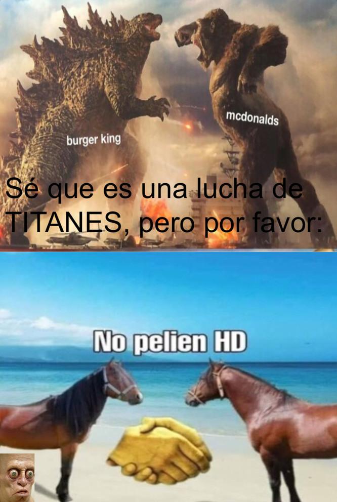 :porfavor: HD - meme