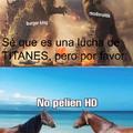 :porfavor: HD