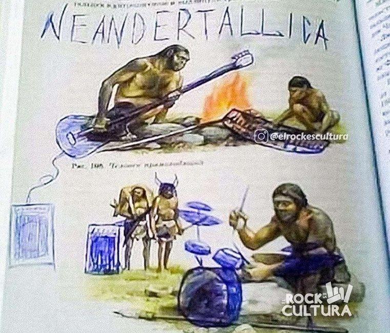 Libros de texto cubanos XD - meme