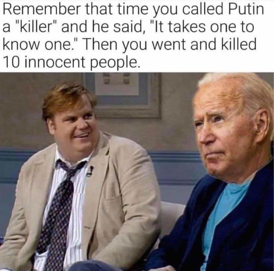 Joe Biden - meme