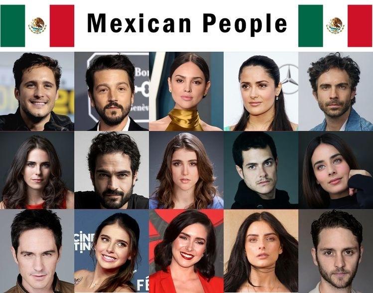 Mexicano Promedio - meme
