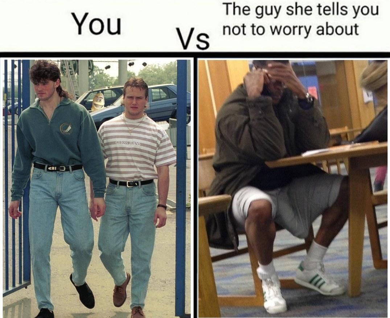 Like Epstein - meme