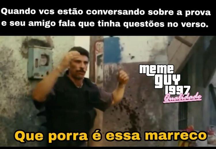 F U D E U - meme