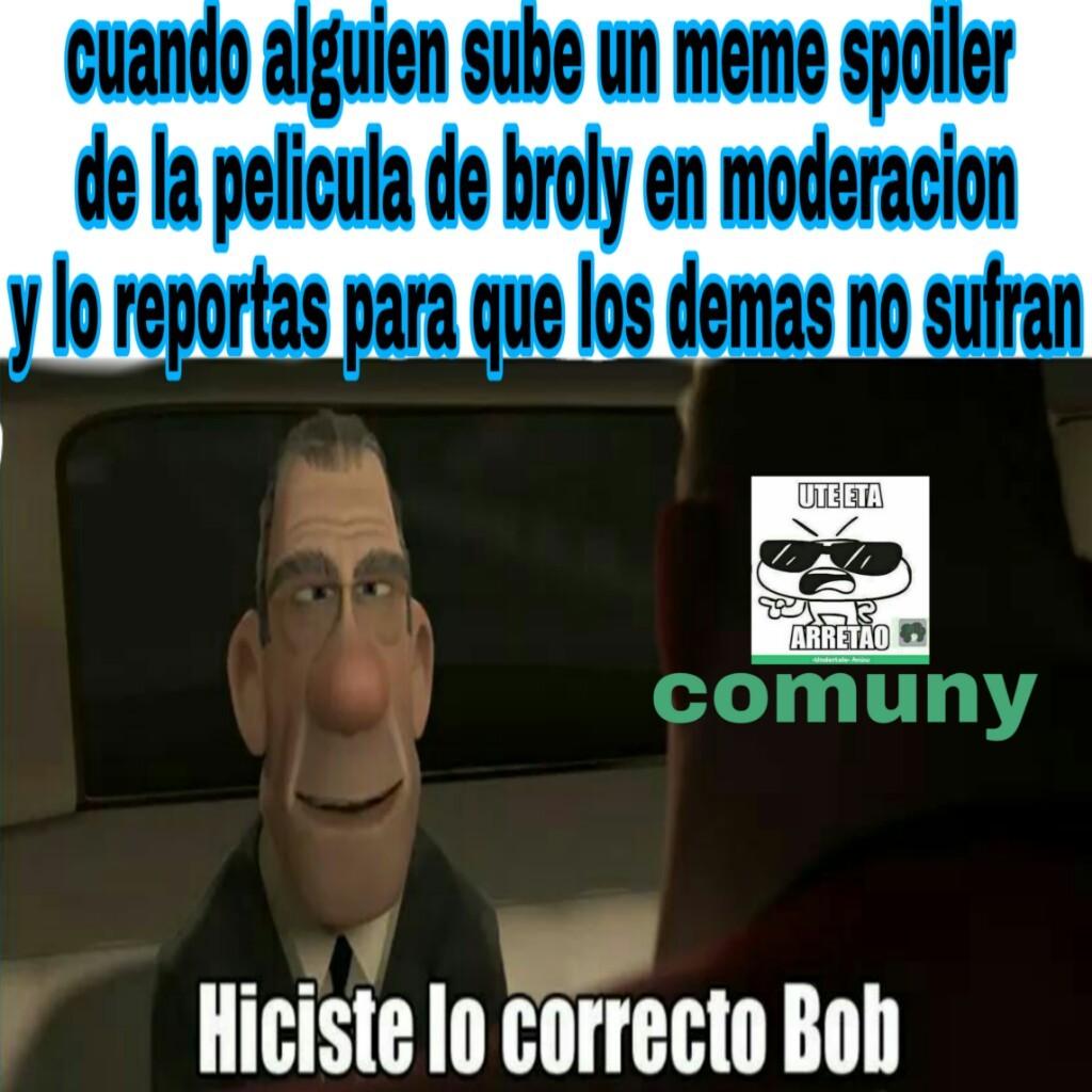 La justicia - meme