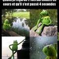 Ressenti 25 minutes