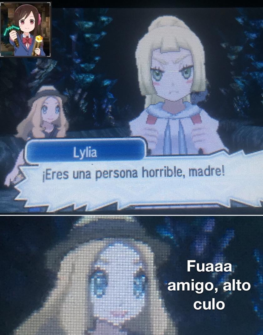 pinché juego pitero, está mejor el Esmeralda - meme