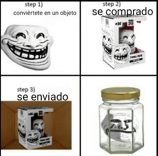 Nose XD - meme