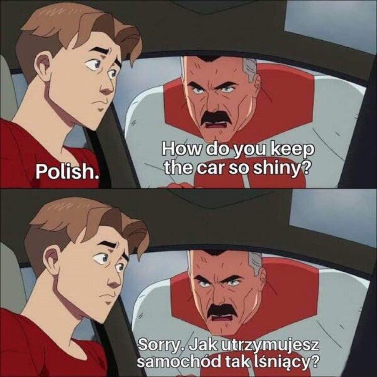 Oh boi - meme