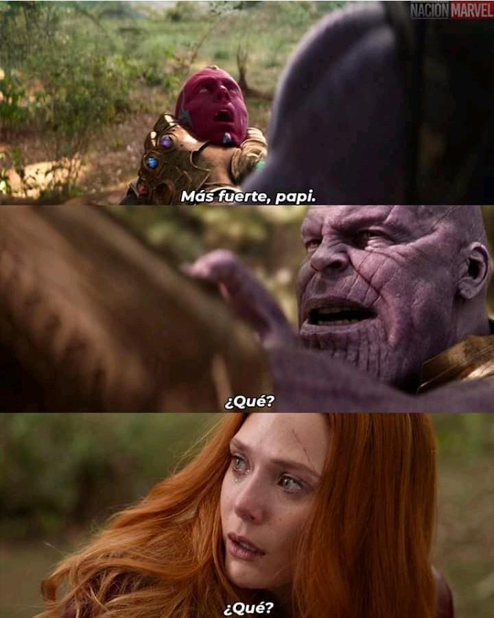 Que?? Riko - meme