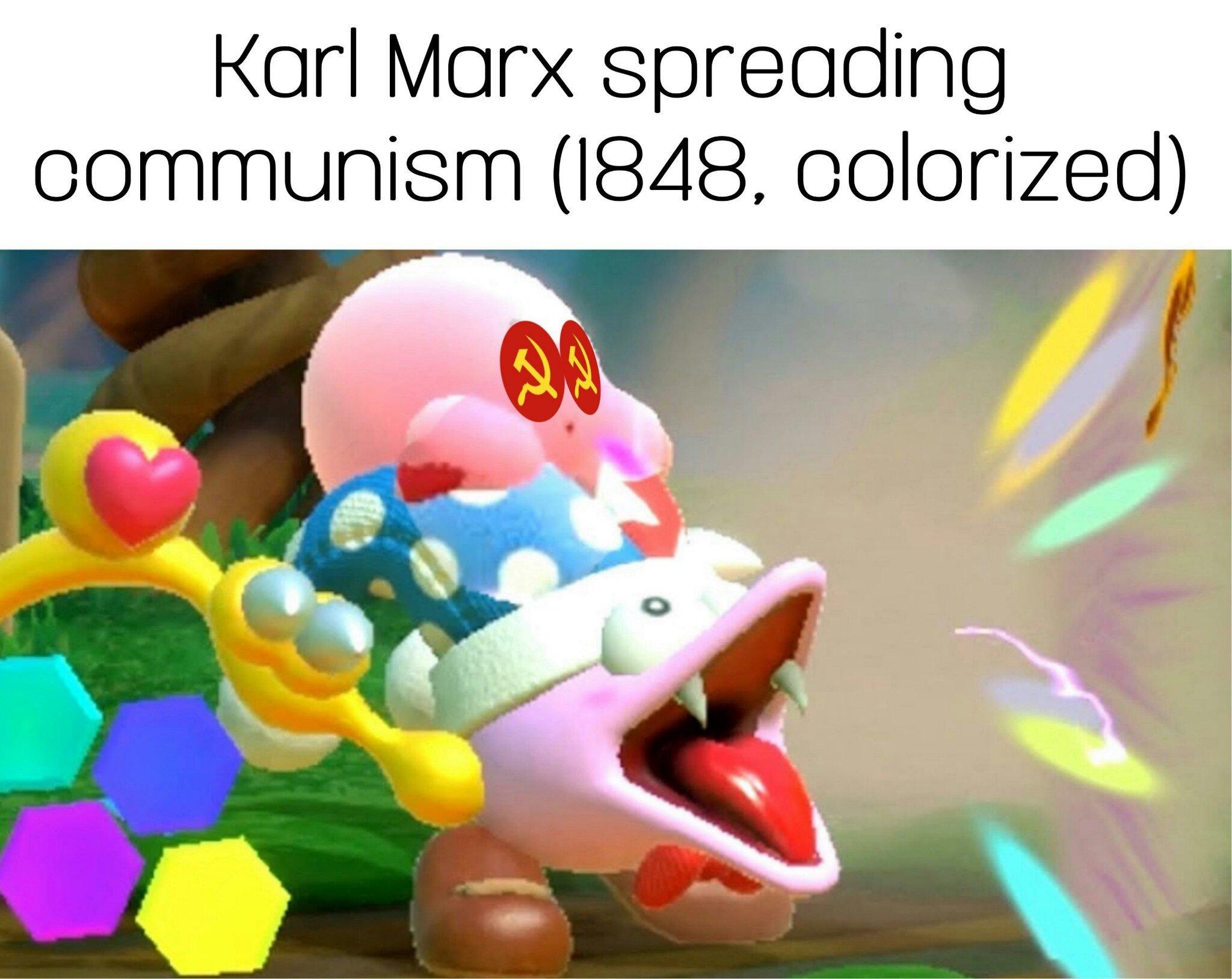 Titulo comunista (posiblemente malardo) - meme