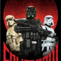 Enlist today! Ignore the lies of the Jedi! We also have chocolate cookies, they only have oatmeal raisin