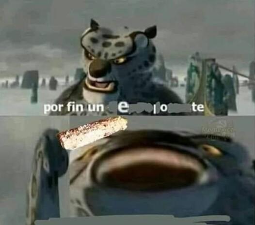Una humita - meme