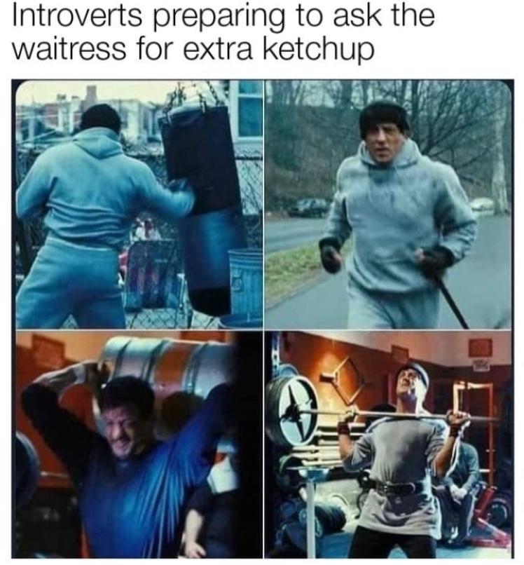 extra sauce - meme