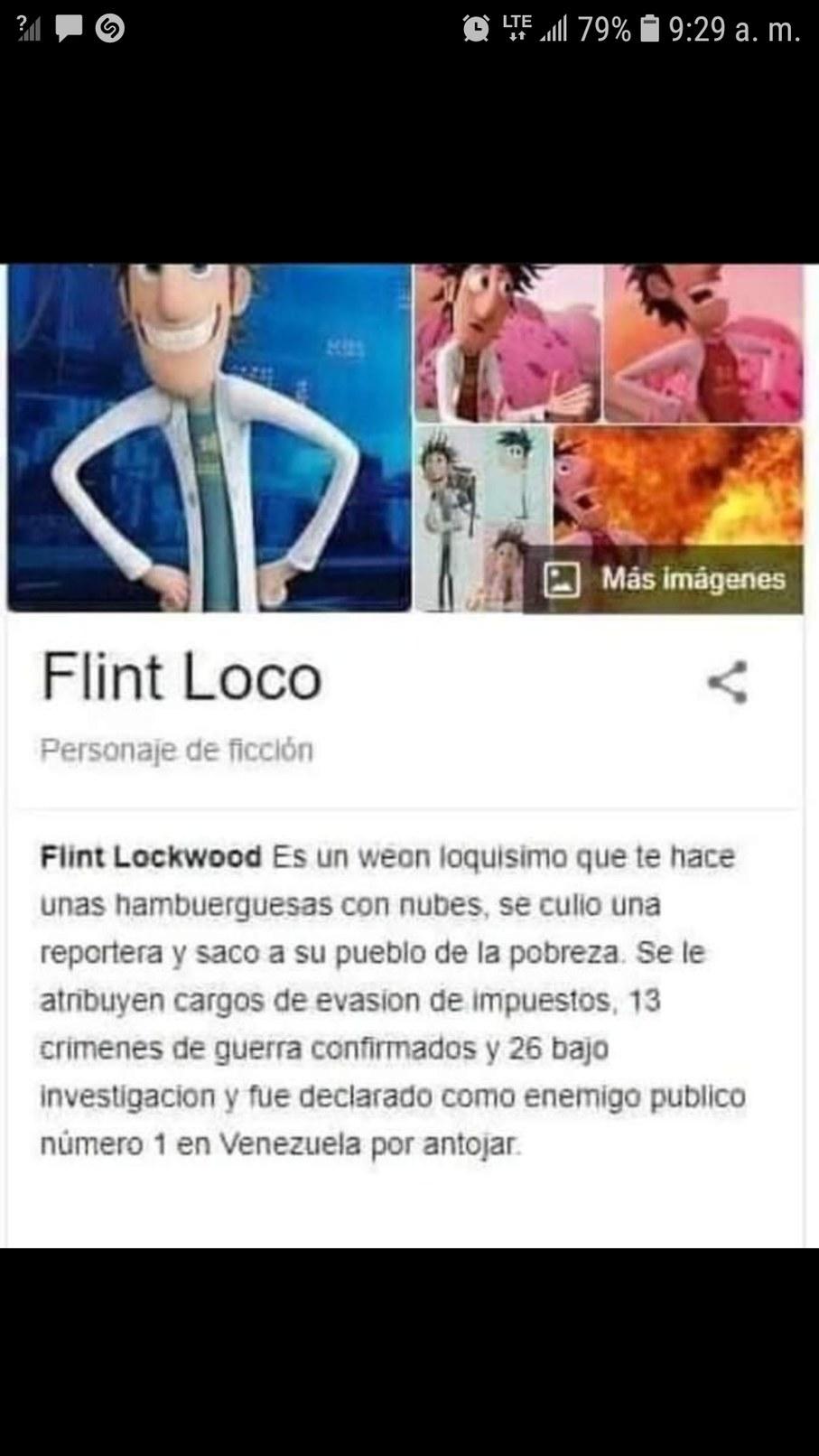 Flit - meme