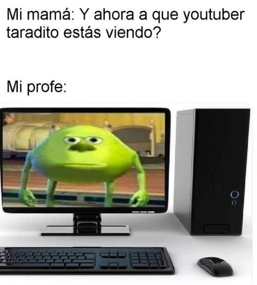 cla c virtual - meme