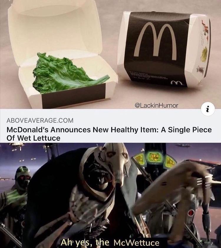 Reupload for first meme
