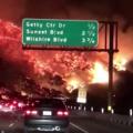Apocalypse in LA