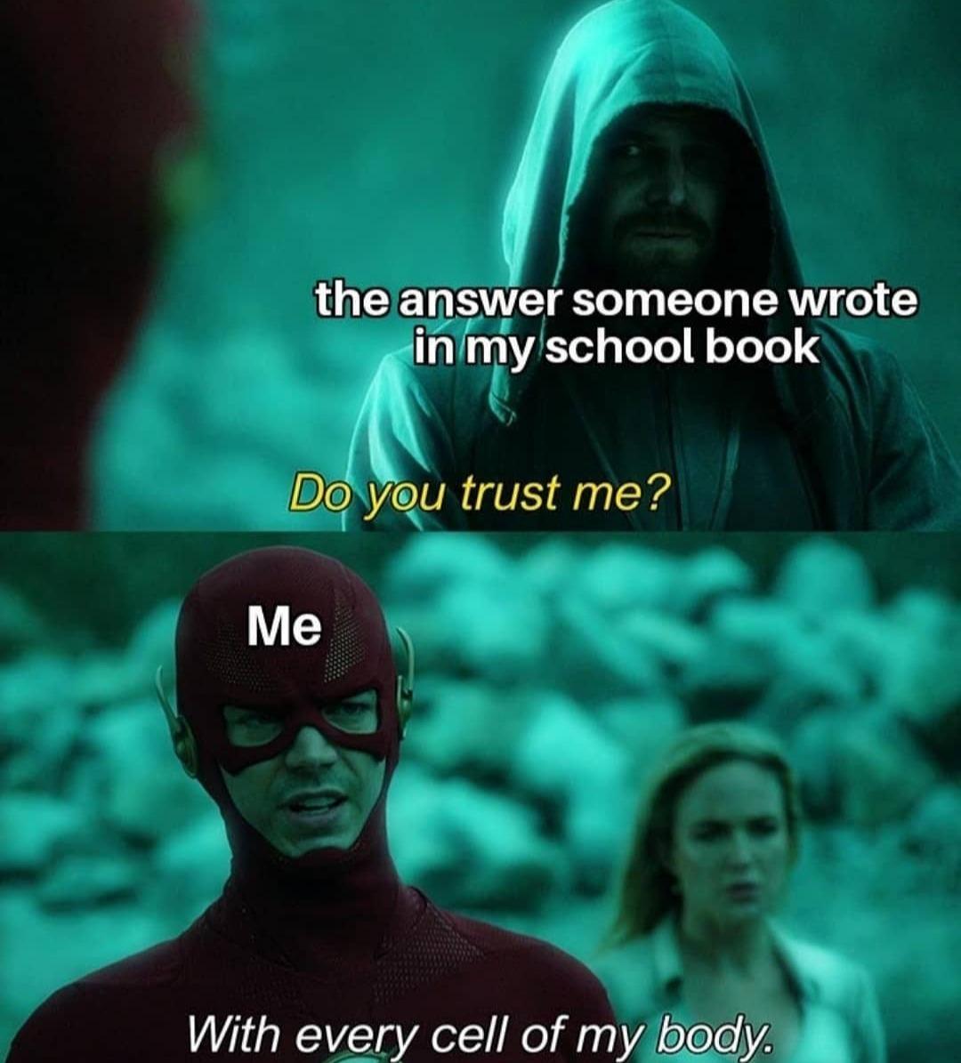 He is a hero - meme