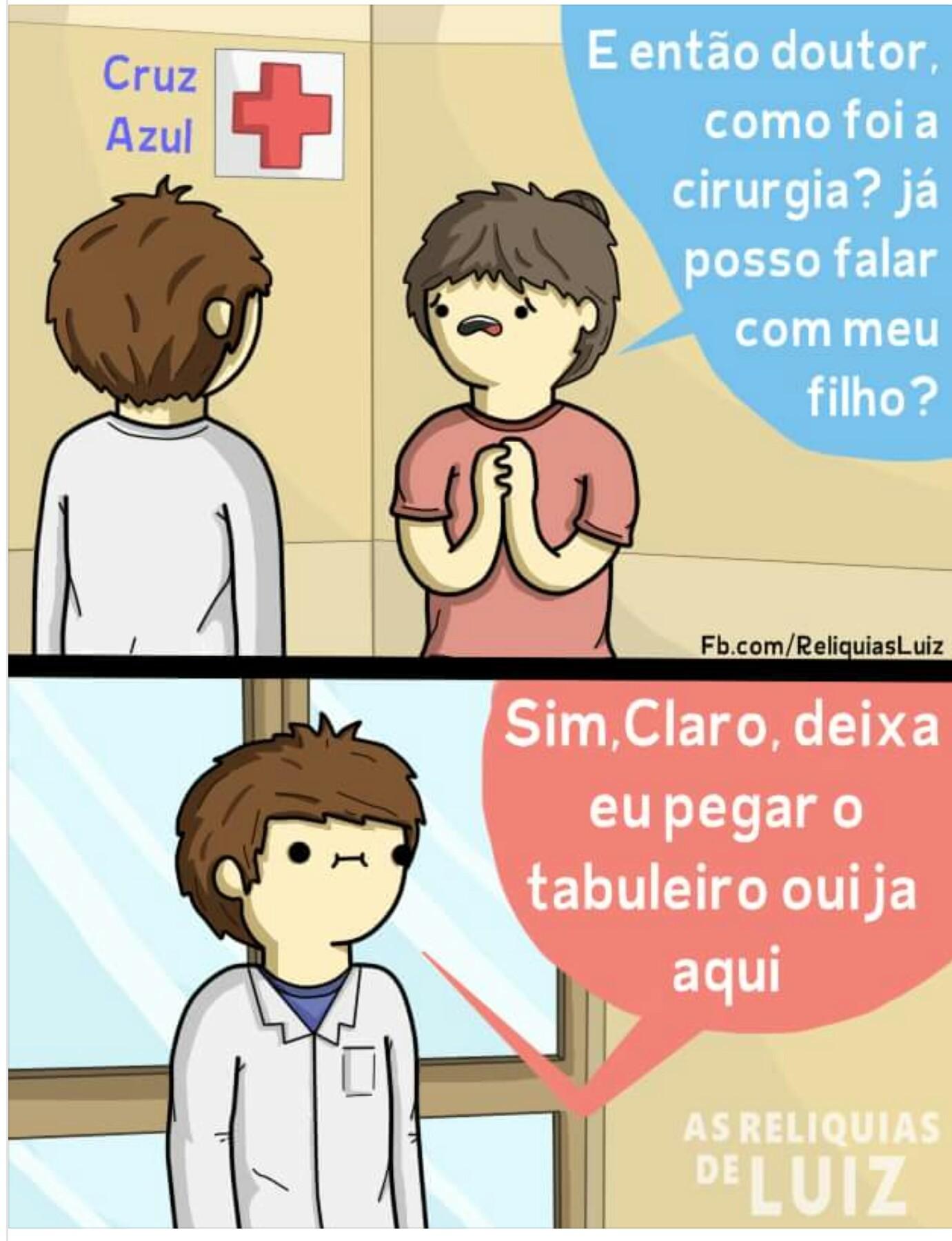 Caraio (se for repost n passa) - meme