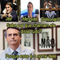 Bolsonaro 2016