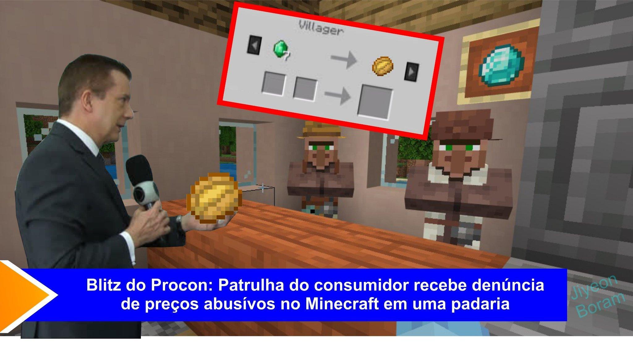 EM HD PRA VCS - meme
