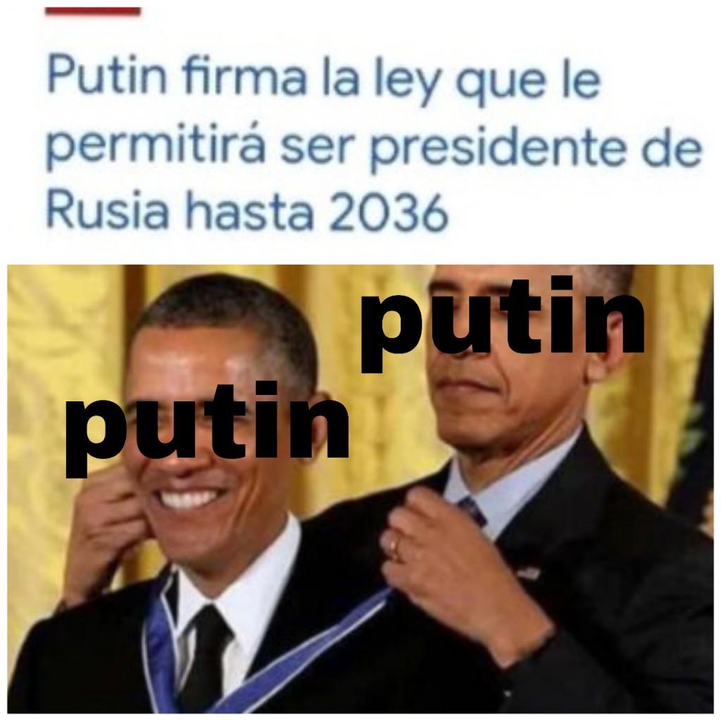 Auto chupada rusa - meme