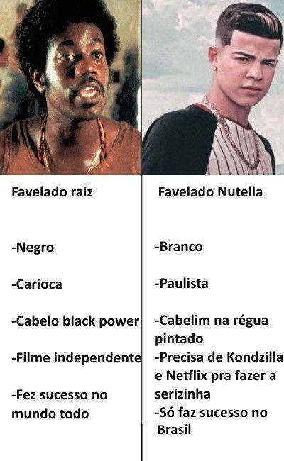 Favelaaa - meme