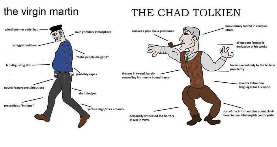 It's undeniable - meme