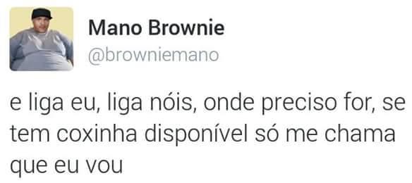 Mano Brownie #2 - meme