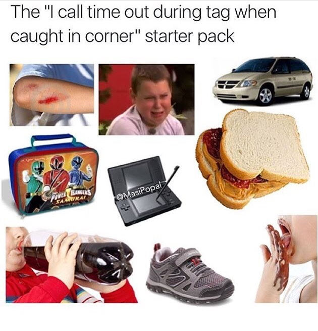 we all know one of these - meme