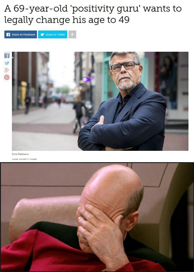 It'll end in tears - meme