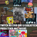 Twitch Primer