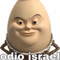 Odio israel
