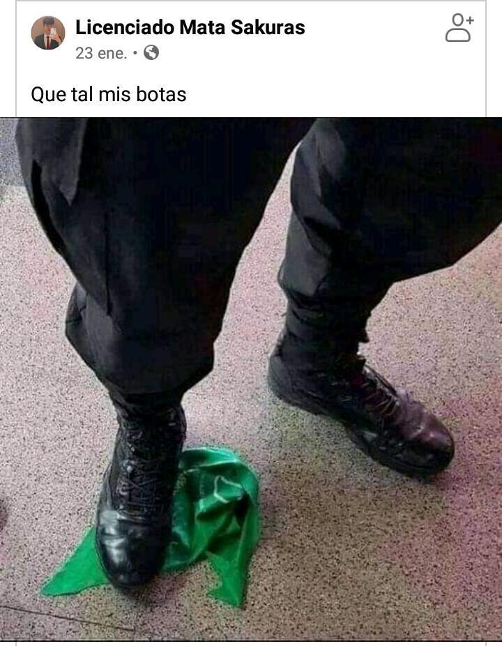 Lindas Botas  - meme