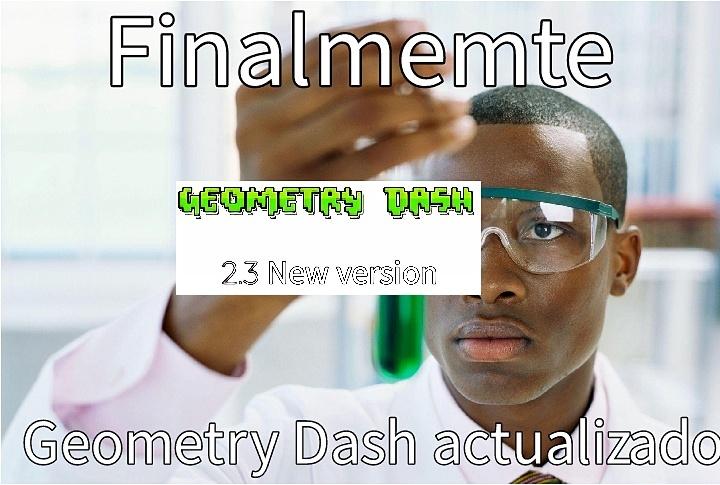 2.3 versión - meme