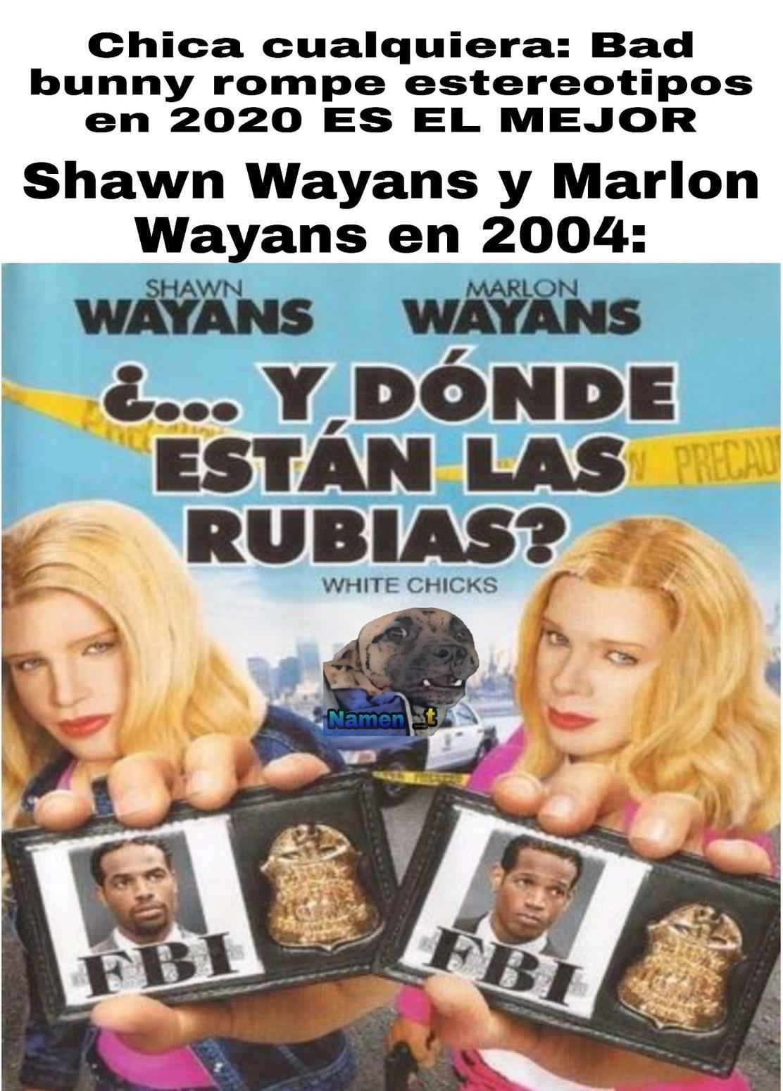 Si no te gusta esta película te la comes doblada - meme