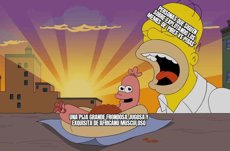 Dejaron de dar risa esos memes