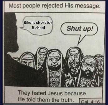 It's the truth - meme