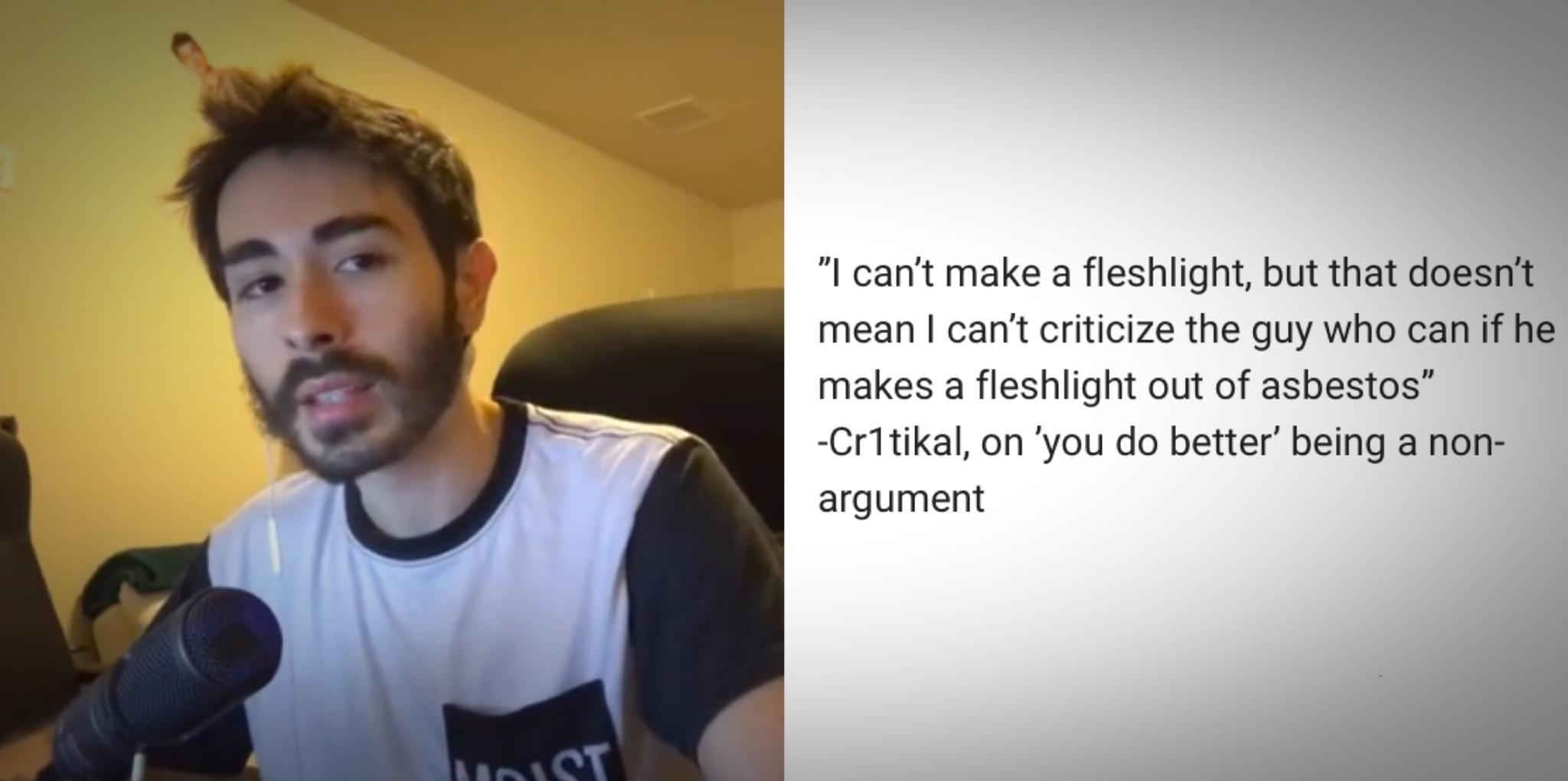 I like this man - meme