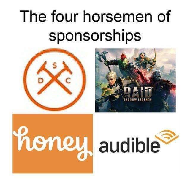 Ad revenue modasuckaz - meme
