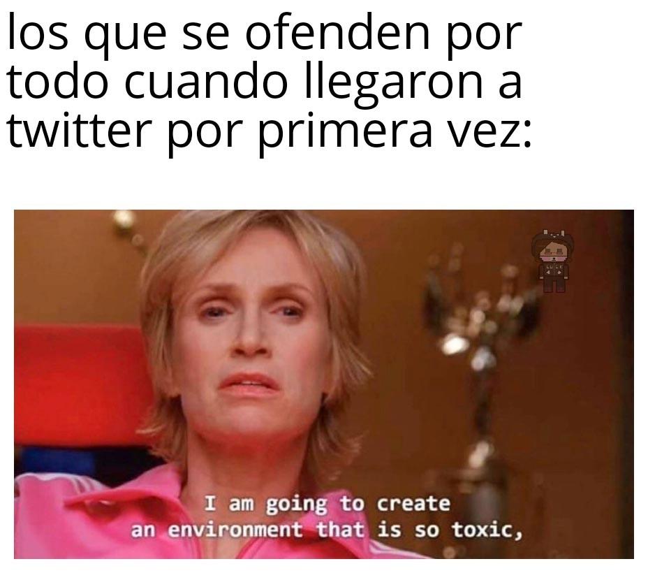 Twiter al enterarse: carajo... :okay: - meme