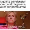 Twiter al enterarse: carajo... :okay: