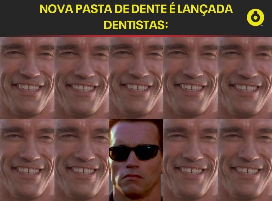 Colgate. - meme