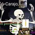 CARAJO JUAN!!!