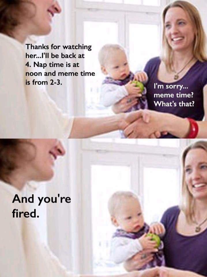 Meme time