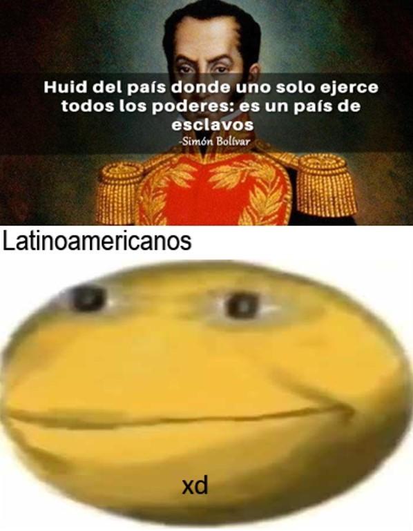 www.comosalirdelatinoamerica.com - meme