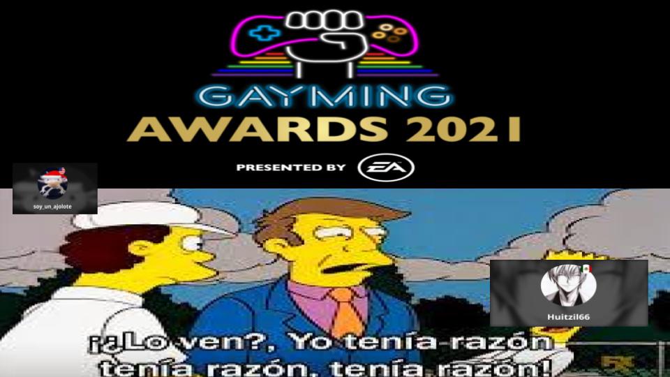 si no entienden huitzil insultaba a los gamers llamandolos gaymers - meme