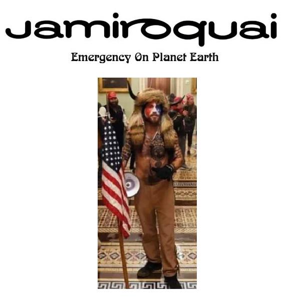 Emergency on planet Earth - meme
