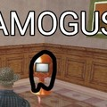Amogus